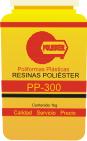 Resina PP300