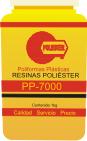 Resina PP7000