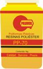 Resina PP70